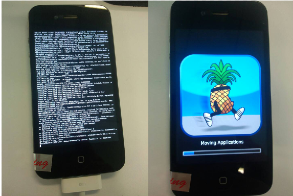How to Downgrade iPhone 4 from iOS7 to iOS6.1.3 without SHSH Blobs Using 3uTools?