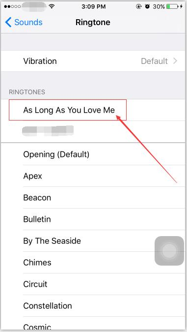 How to Download Ringtones Using 3uTools? How to Set Ringtone for iPhone6?