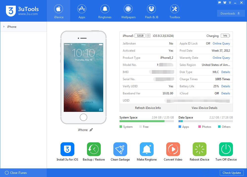 How to Download Apps Using 3uTools?