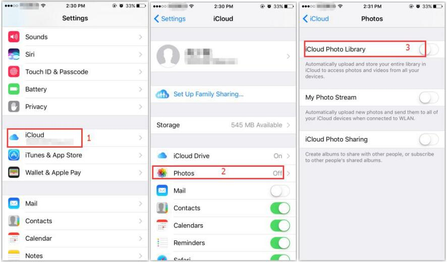 Why It's Failed to Delete Photos on iPhone Using 3uTools?