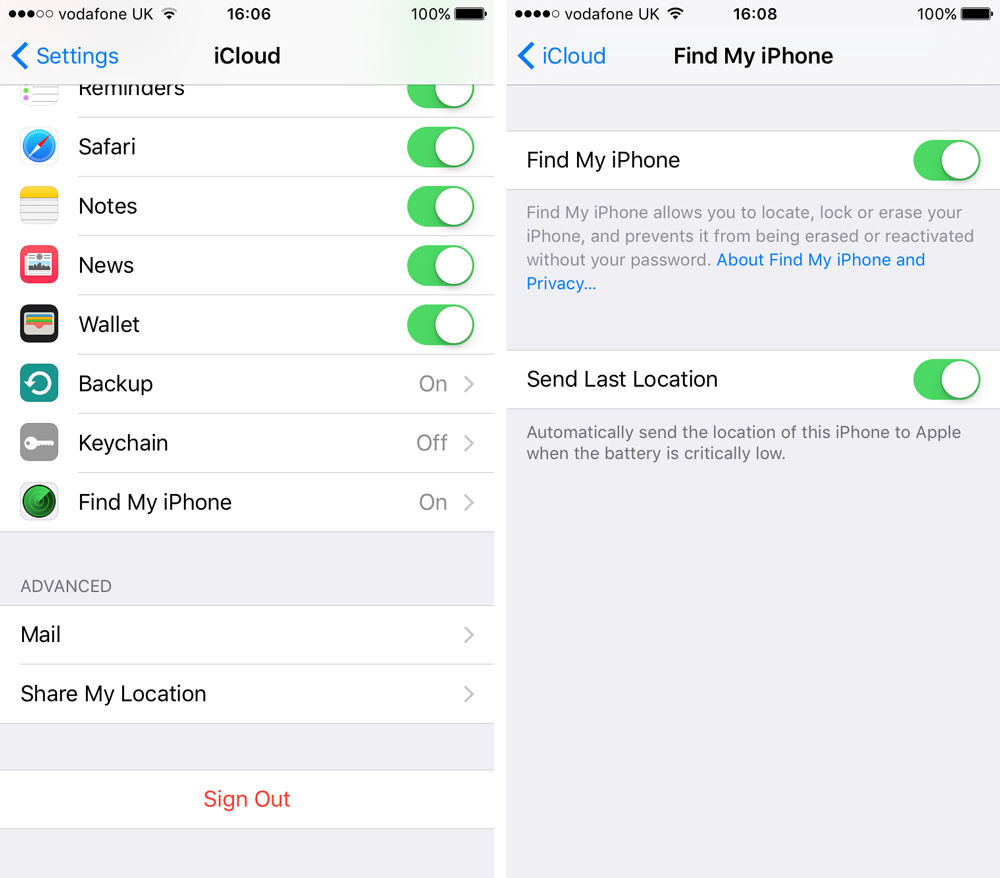 How to Check iCloud Activation Lock Status?
