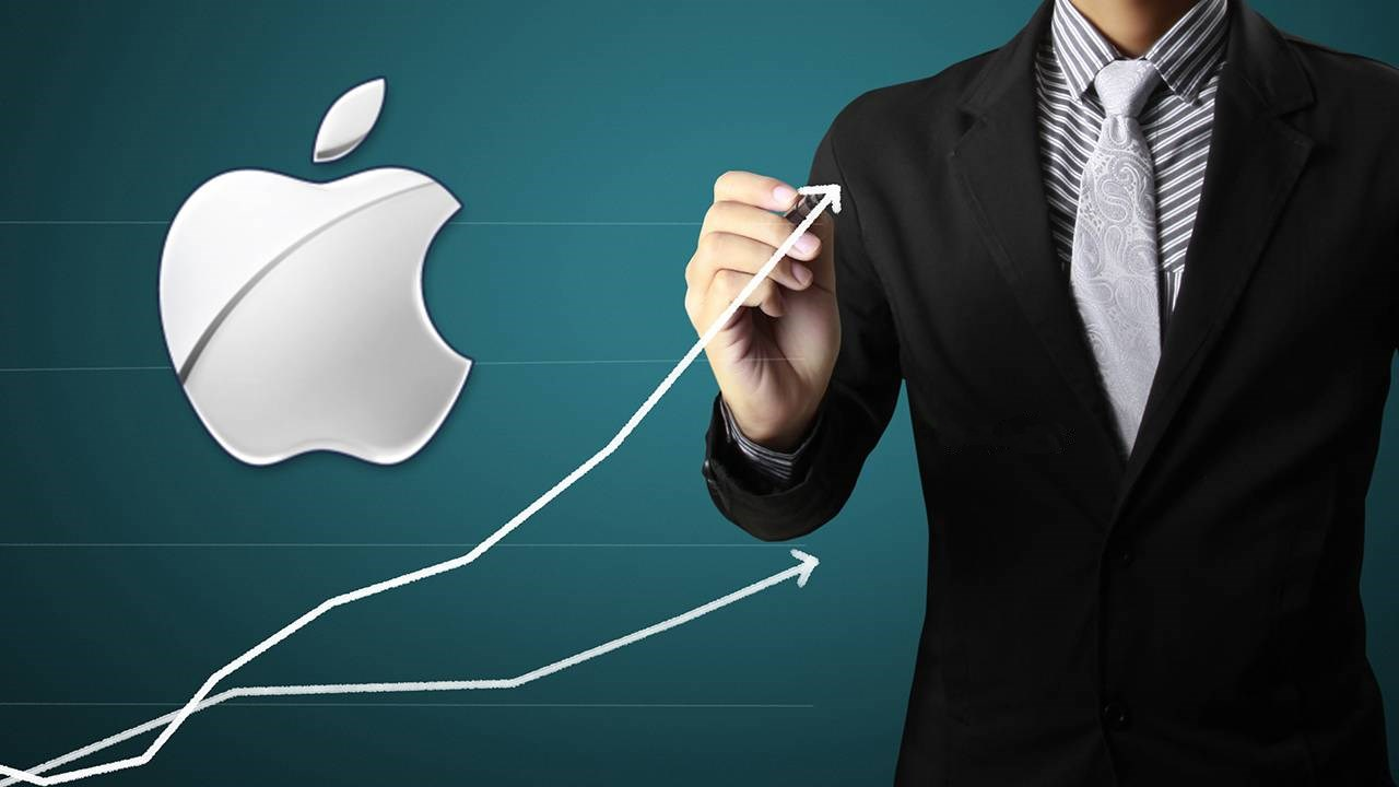 """Apple Inc. Receives """"In-line"""" Rating From Piper jaffray Companies 1489375906551031765"""
