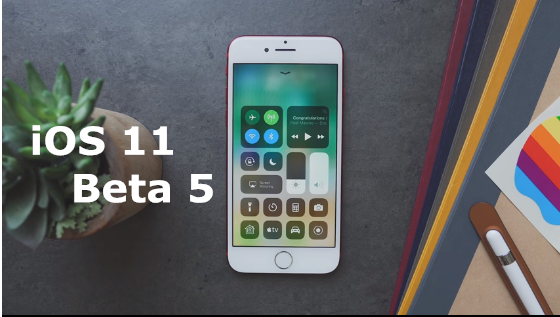 You Can Experience  iOS 11 Beta 5 on 3uTools