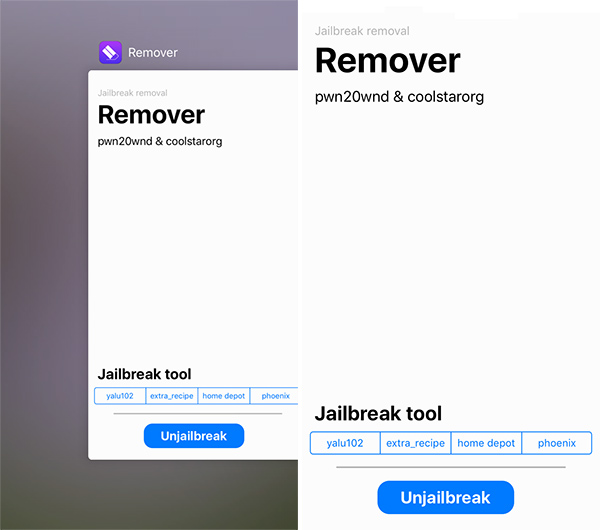 Cydia Remover Is A Cydia Eraser Alternative For iOS 10