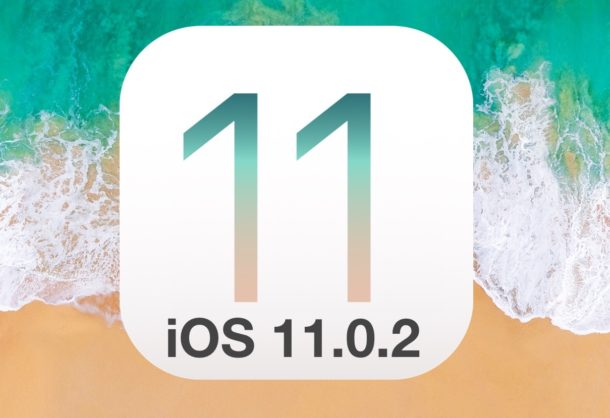 iOS 11.0.2 is Available in 3uTools