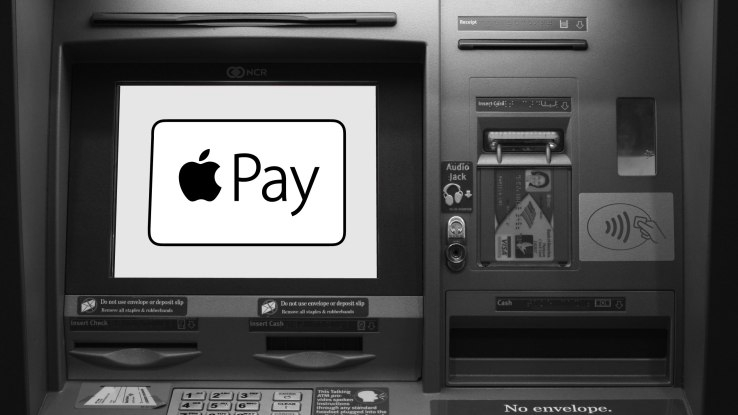 Wells Fargo Adds Apple Pay Support to More Than 5,000 ATMs