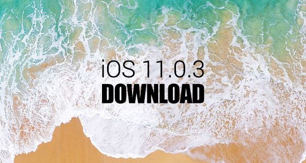 iOS 11.0.3 now is Available on 3uTools