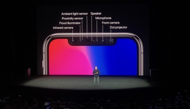 Apple predicted to ditch Touch ID with 2018 iPhone lineup