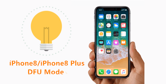 iPhone 8 Tips: How to Force Restart, Enter Recovery and DFU Mode
