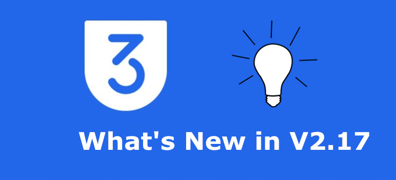 What's New in 3uTools V2.17?