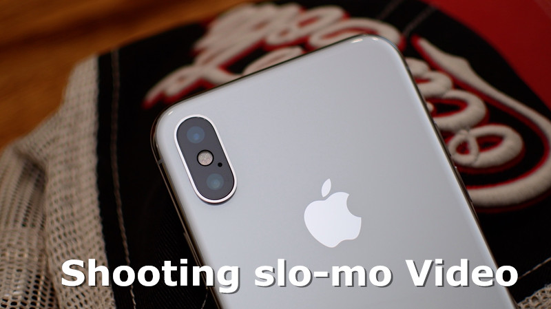 How to Record Ultra Slow Motion Video on Your iPhone