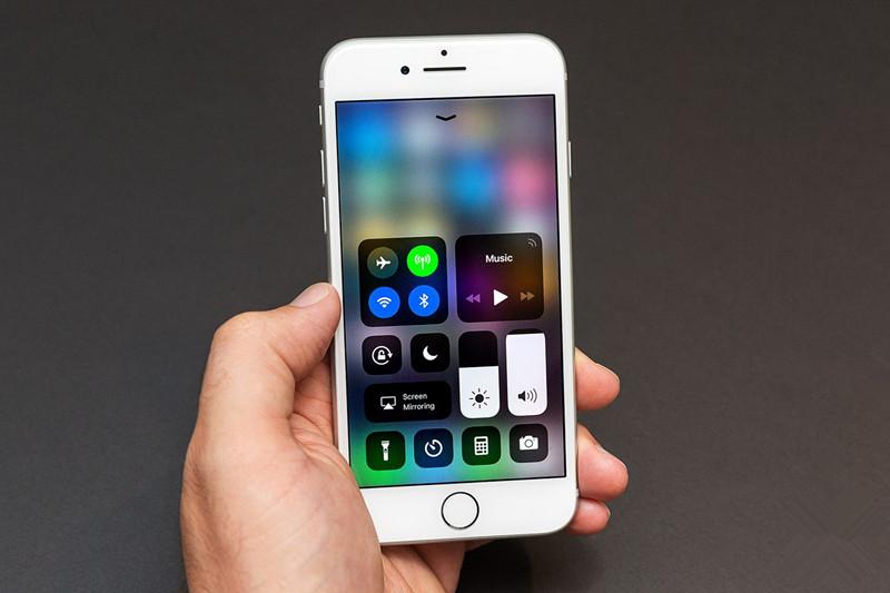 Maize – iOS 11 Control Center Port for iOS 10