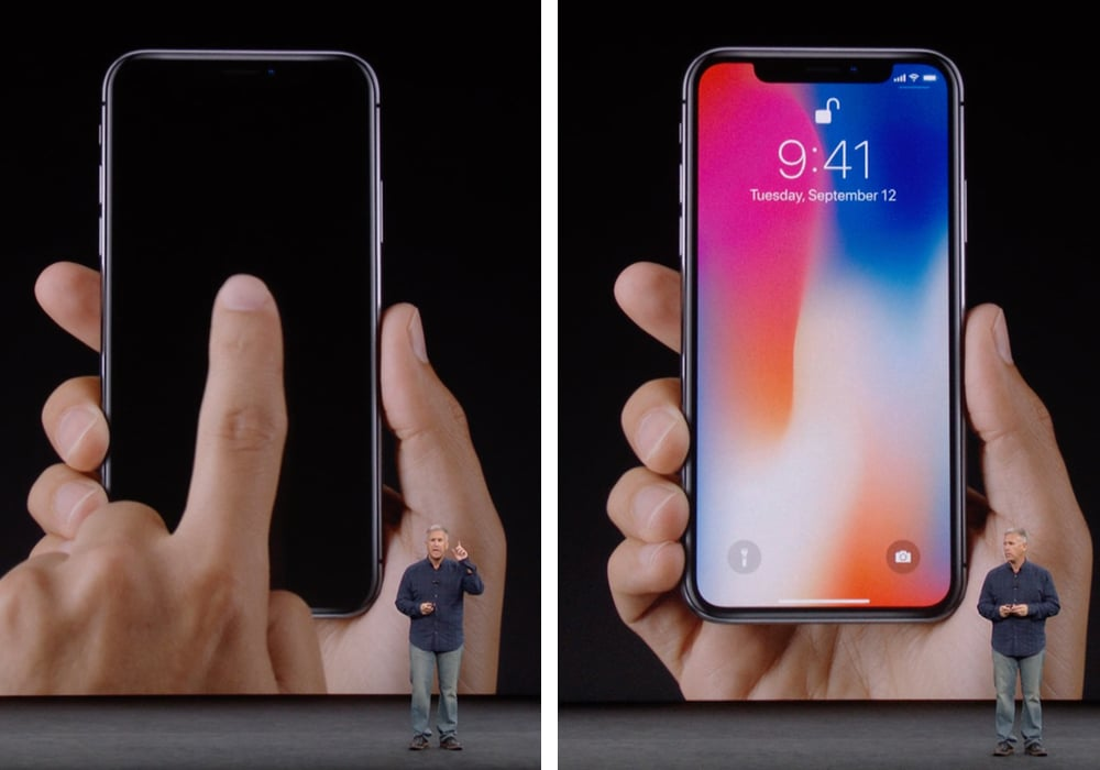 10 iPhone X Features Apple 'Shamelessly Copied' from Android Phones