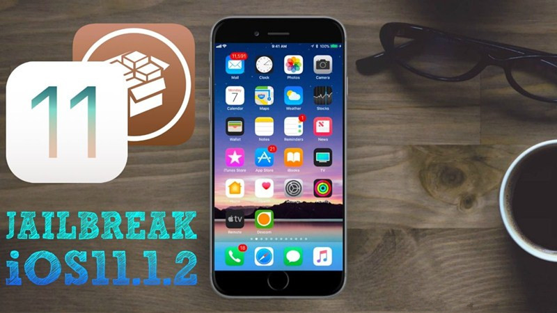 iOS 11.1.2 Jailbreak FAQ: Here's What You Need To Know