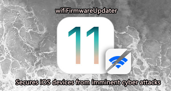 Own Jailbroken Device Get iOS 11.2 Security Fixes Before It's Late
