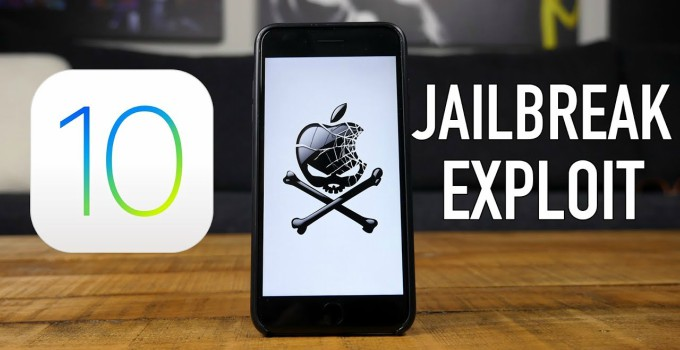 All iOS 10-10.3.3 Exploits Explained + Jailbreak Progress So Far