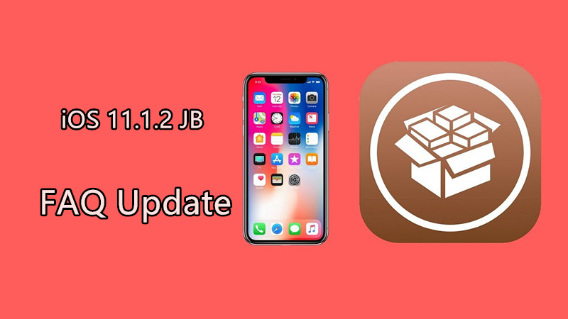 FAQ on the iOS 11 Jailbreak & Jailbreak Toolkit by Jonathan Levin