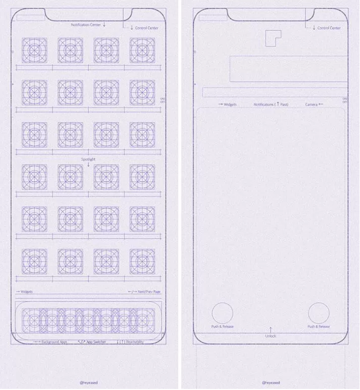 Free downloadnew designed blueprint wallpaper for iphone x and free downloadnew designed blueprint wallpaper for iphone x and iphone 8 malvernweather