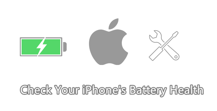 How to Check Your iPhone's Battery Health?