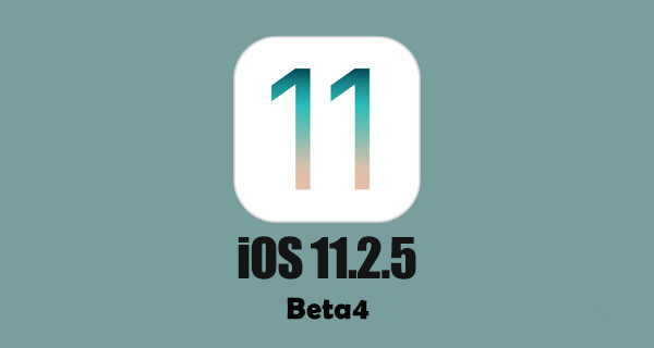 iOS 11.2.5 Beta4 Now Available In 3uTools