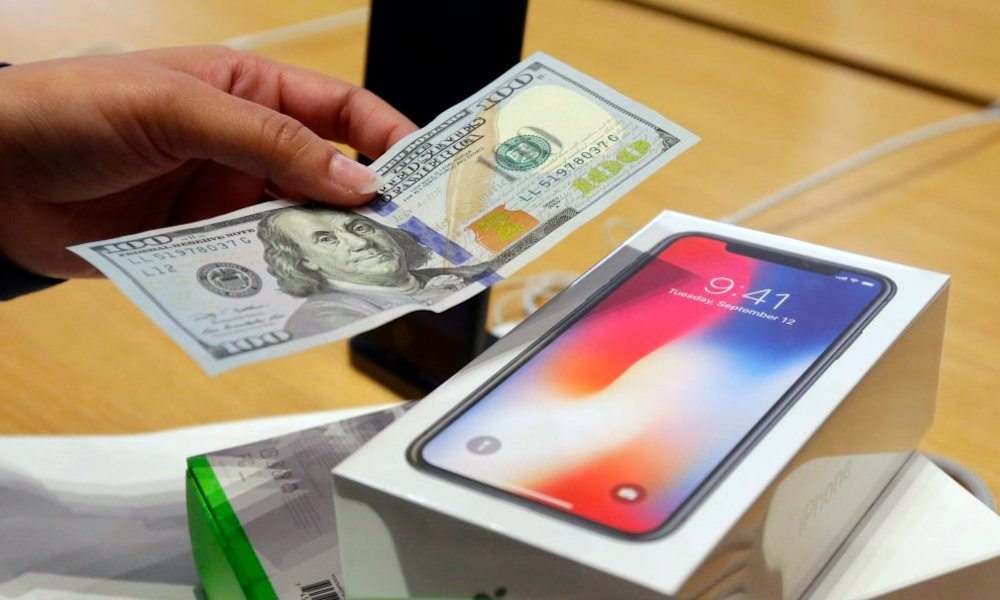 Goldman Sachs Rumored to Partner with Apple for Low-Cost Financing