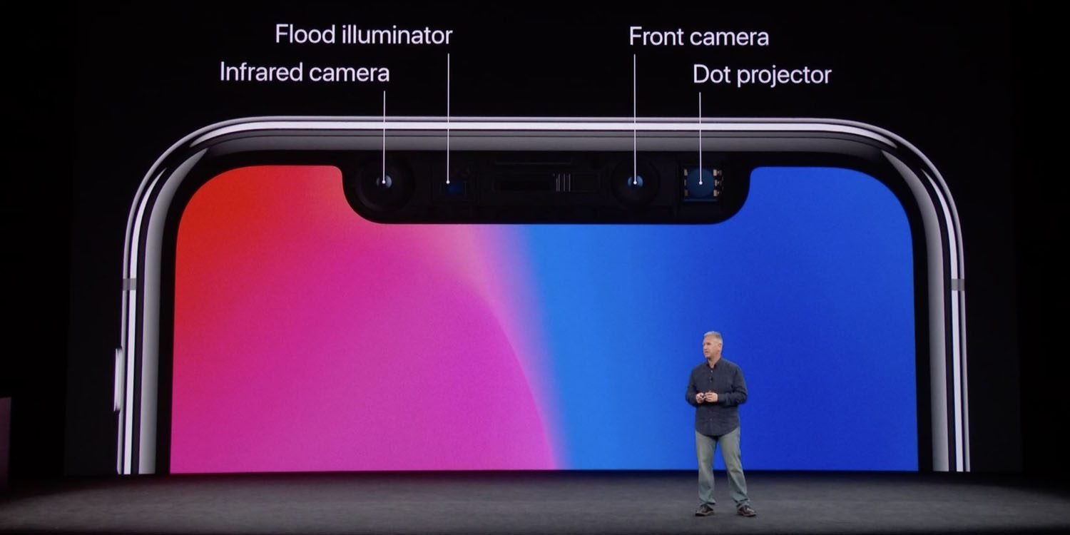 Supply-chain Sources Corroborate KGI Report of Face ID in All Three 2018 iPhones