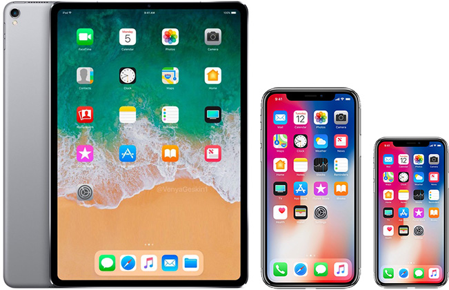 Apple Adds Chinese Firms to its Pool of 3D Sensing Module Suppliers for 2018 iPhones and iPads