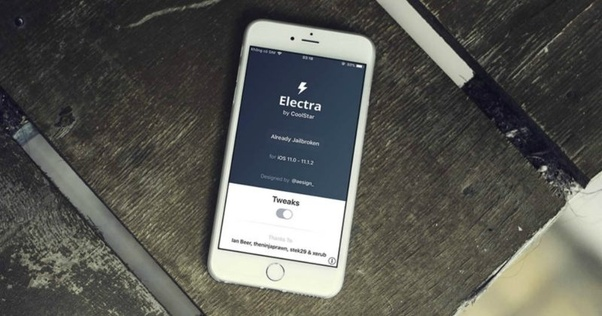 How to Solve Cydia Error While Rejailbreaking iOS Device With Electra?