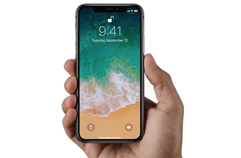 Apple's New iPhone X Models May Begin Production in just a Few Weeks