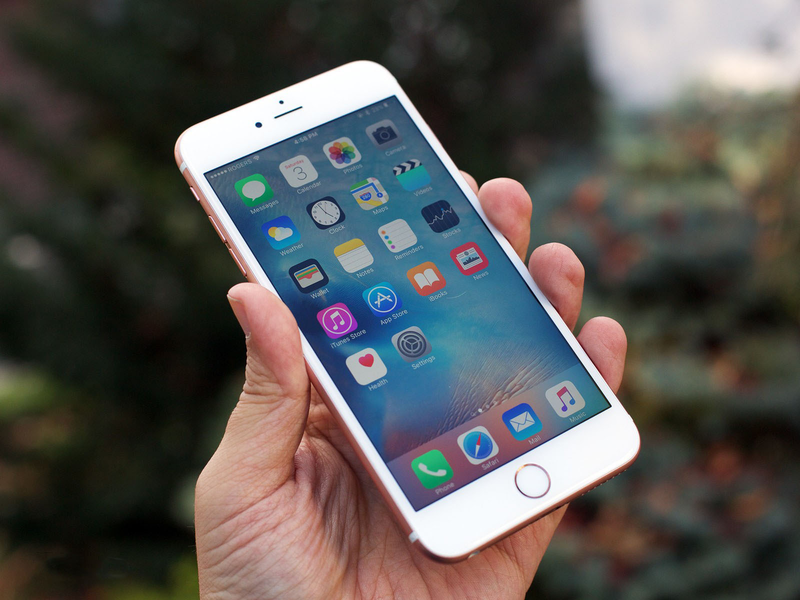 Apple Trialing iPhone 6s Plus Production in India in Bid to Cut Costs