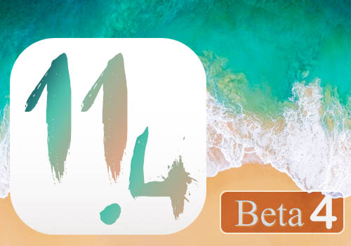iOS 11.4 Beta 4 Released, Download on 3uTools Now