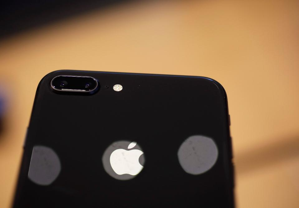 Watch Out Apple: North Korean Hackers Are Now Developing iPhone Spy Tools