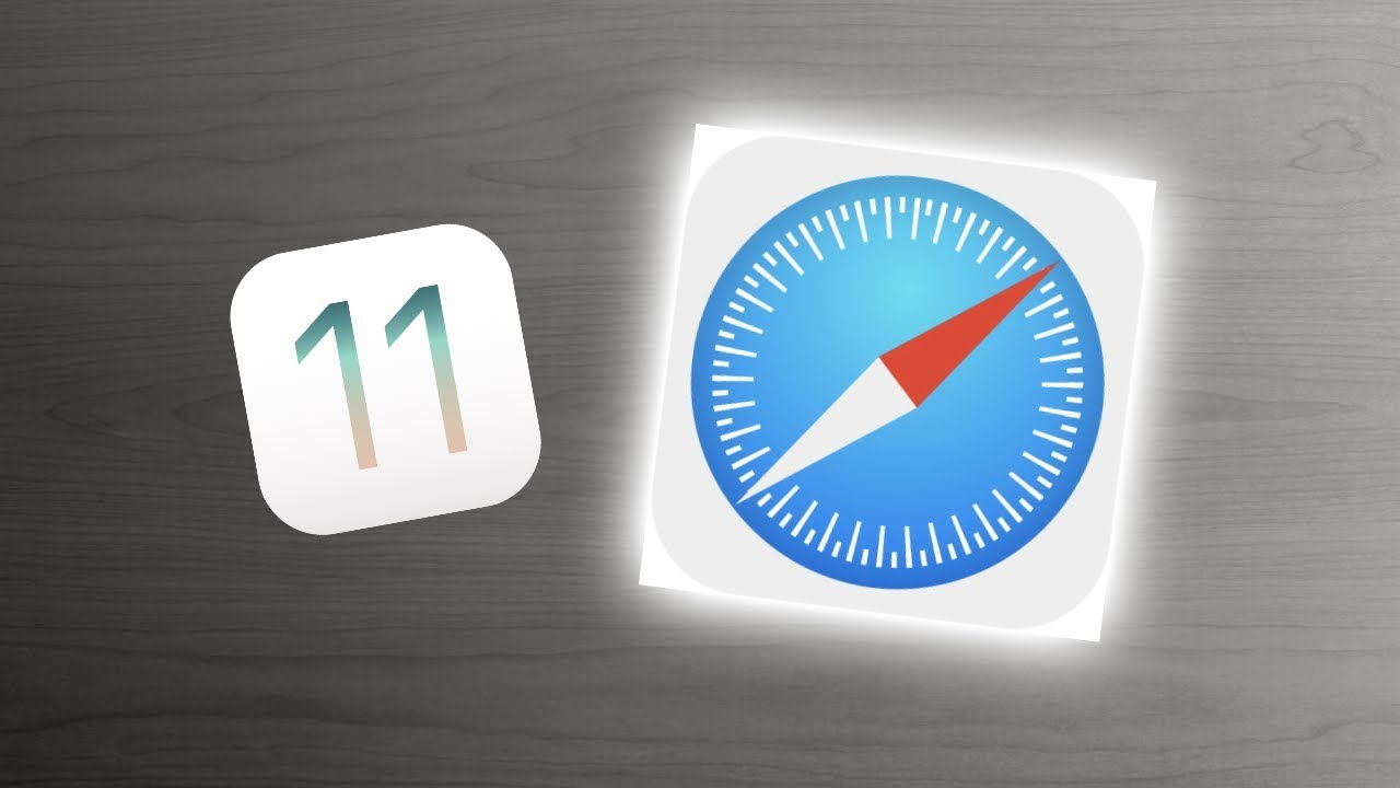 How to Speed up  Safari Browsing on iOS 11?