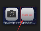 How to Delete Invalid Icons on iDevice Using 3uTools?