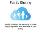 Family Sharing