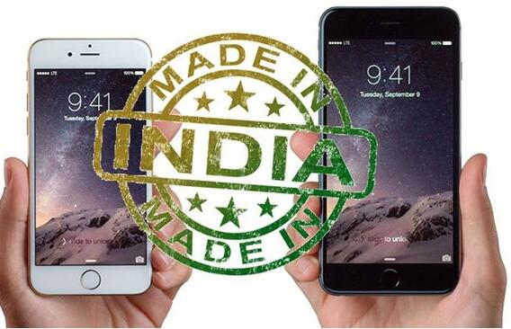 iPhone Will Be Made in India ?