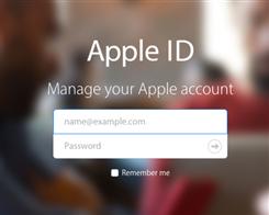 Apple ID Is Stolen?