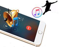How to set Apple iPhone's Ringtone ?