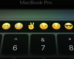 MacBook Pro with Touch Bar Orders Updating, Apple Readies First Shipments