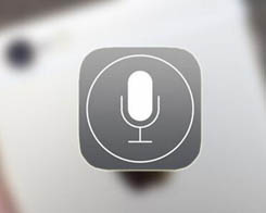 How to Take A Photo, Video or Selfie With Siri in iOS 10?