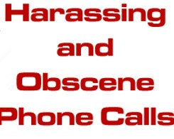 How to Put A Stop to Harassing Calls and Texts?