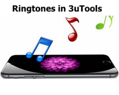 How to Set Ringtone For Your iPhone Using 3uTools?