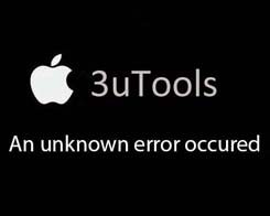 Why iDevice Failed to flash Frequently?