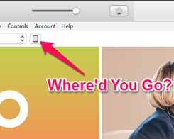 How to Fix an iPhone or iPad That Doesn't Show Up in iTunes?