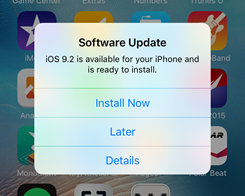 How to Stop Your iPhone From Asking to Install iOS Updates?