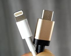 Why iPhone Still Use Lightning But USB-C Ports?