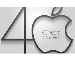 """Peter Thiel Says """"Age of Apple"""" At Its End"""