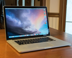 Consumer Reports now Recommends Apple's New MacBook Pro after Software Update