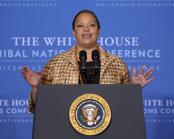 Apple VP Lisa Jackson Joins Federal Committee Overseeing Automation