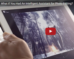 A Siri For Photo Editing? Adobe's Working On It